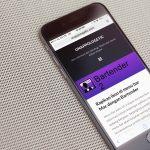 3 cara menyimpan laman web sebagai PDF di iOS