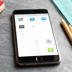 Scan QR Code pakai iPhone dengan Launch Center Pro