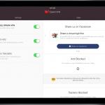 Tips Menggunakan Opera VPN di iPhone dan iPad