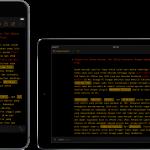 Ulysses, teks editor minimalis dengan segudang fitur