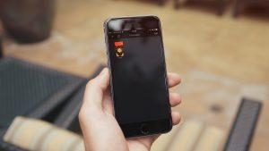 Cara menambahkan efek blur pada foto dengan Pixelmator di iPhone/ iPad