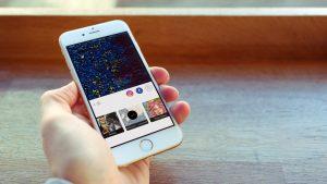 Ubah foto jadi sebuah karya seni dengan Prisma di iPhone