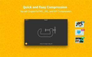 [Review] Squash – Permudah optimalkan gambar untuk website