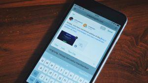 Linky, aplikasi yang mempermudah berbagi status ke Twitter dan Facebook secara sekaligus