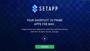 Setapp, cara baru menikmati aplikasi di Mac