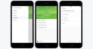To Do, aplikasi to-do list baru dari Microsoft yang minimalis dan anti ribet