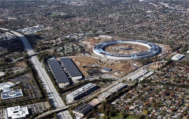 7 hal menarik tentang Apple Park, kantor pusat Apple yang baru