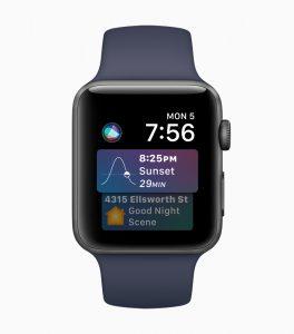 Inilah update tvOS, macOS dan watchOS yang diumumkan oleh Apple pada WWDC 2017