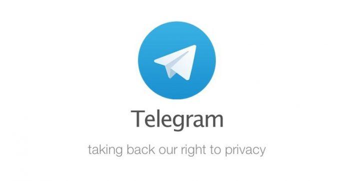 Tips membuka blokir Telegram di Mac tanpa install aplikasi tambahan